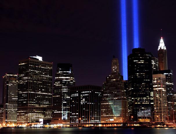 NYC Twin Towers