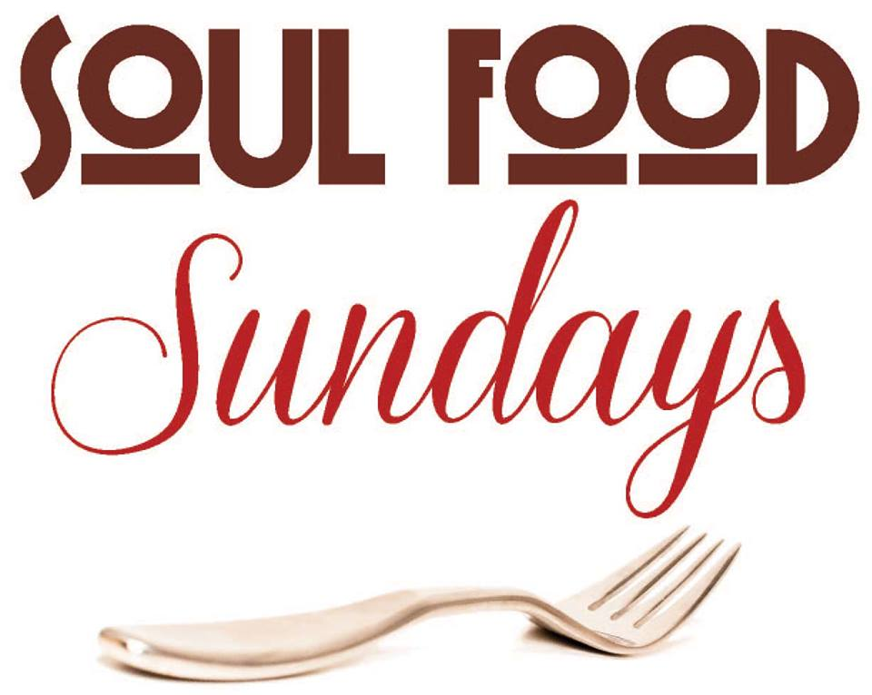 Soul Food Sundays