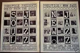 Prestige records_65 years