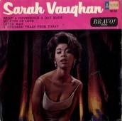 Sarah+Vaughan+-+Sarah+Vaughan+EP+-+7_+RECORD-582382