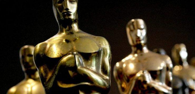 Oscar Nomination for Kevin Wilson Jr.