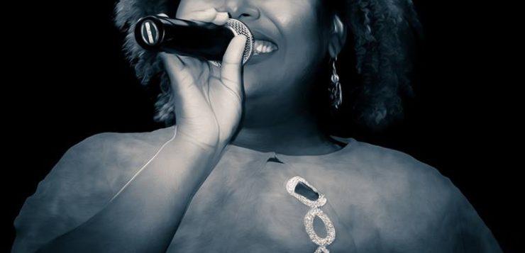 Detroit Soul with Angela Davis