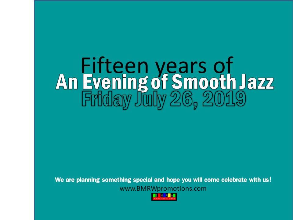 Special Celebration July 26 2019