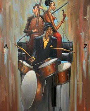 More Jazz Coming on Black Friday